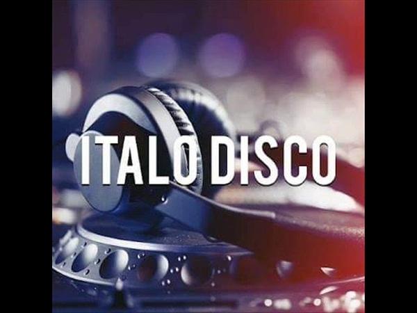 ITALO DISCO 80's NEW GENERATION MIX (MARZO 2019) by DJ IVAN OSORIO