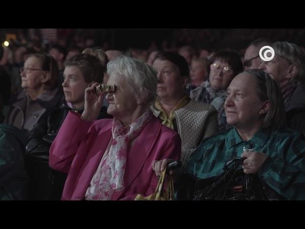 Где 2 миллиона рублей МО Пороховые провёл концерт ко Дню Победы