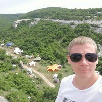 Максим Перевышин