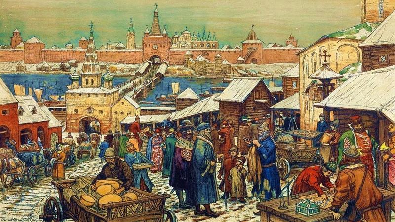 Sinus Ремесло Великого Новгорода рассказывает археолог Виктор Сингх