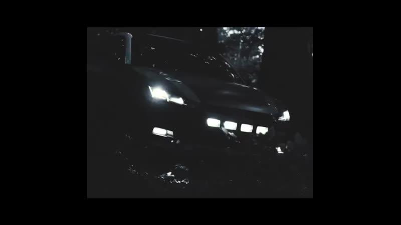 Audi TT Safari S_team