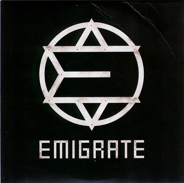Дискография Emigrate 2007 - 2019
