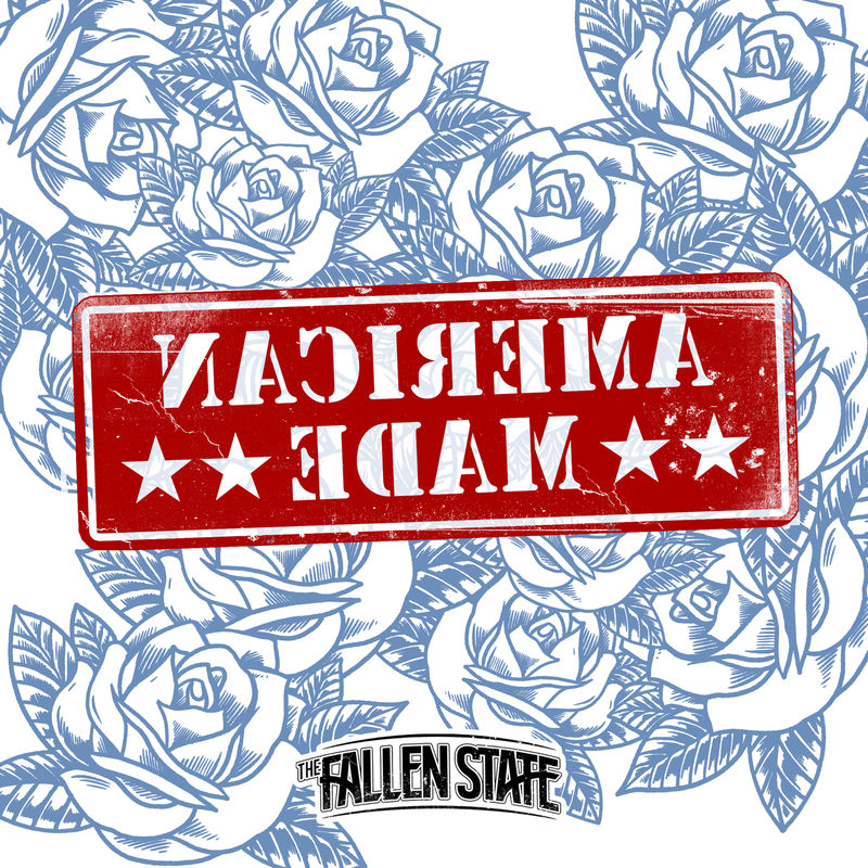 The Fallen State - American Made (Single)