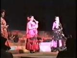 Русска Рома театр Ромэн дни цыганской культуры 1995г