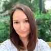 Anastasia Chapurina