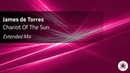James de Torres - Chariot Of The Sun (Extended Mix)