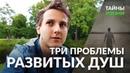 Три основные проблемы духовно развитых старых душ Александр Меньшиков Мега Пикник ч 1
