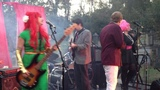 Channel Z - B-52's cover performed by Papermaker +friends
