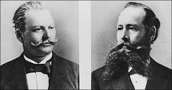 МАУЗЕР Пистолет был разработан в 1893 году братьями Федерле, которые работали на оружейной фабрике у других братьев Маузеров. Еще два года у них ушло на доработку новой модели автоматического