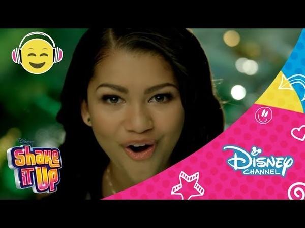 Videoclip Zendaya y Bella - Something To Dance For TTYLXOX (Mash Up) | Disney Channel Oficial