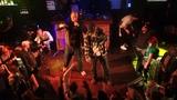 CRE8IVE Sir-J (D.O.B.) &amp LEONOFF KING (M-side-S) на презентации альбома ШеFFа -