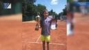 Иван Тимофеев стал чемпионом на Всероссийском теннисном турнире