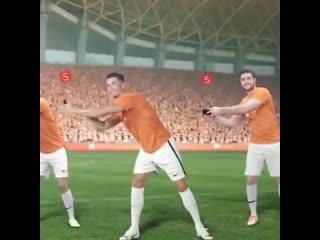 Роналду снялся в самой позорной рекламе