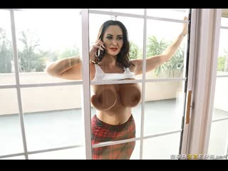 Ava addams (the package) porn