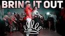 Bring it Out DJ ESCO OT Genasis Future Aliya Janell Dexter Carr Collaboration