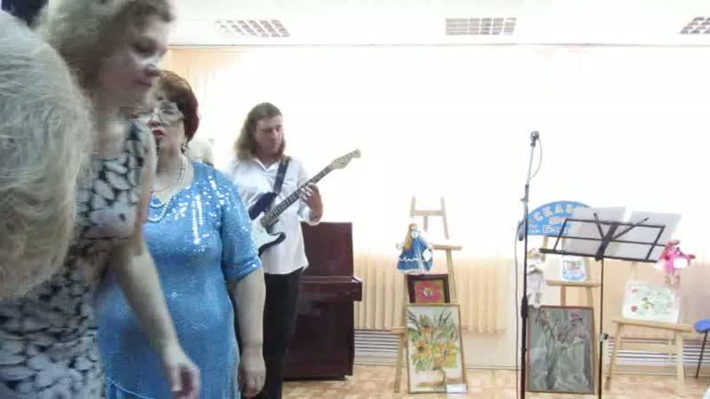 Видео-07.06.19 Сиреневый день наступившего лета РОЛИК