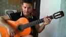 ✔ ▶PACO de LUCIA Rumba Guitar Rhythm [BEGINNERS]🇪🇸🇺🇸 EASY FLAMENCO (2 of 3)