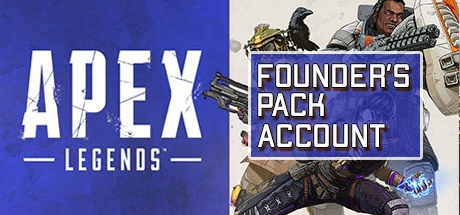 FOUNDER'S PACK ACCOUNT