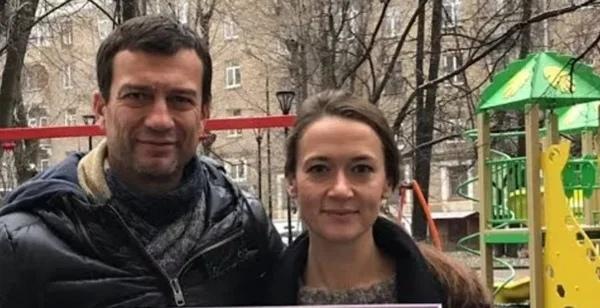 Актер Андрей Чернышов показал супругу, которую добивался 10 лет