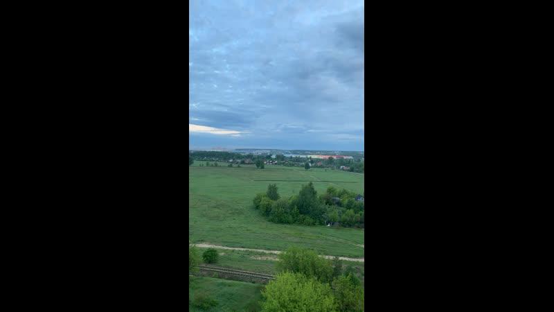 Моё утро Чкаловский