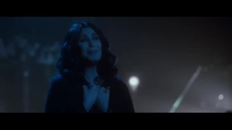 Cher - You Havent Seen the Last of Me