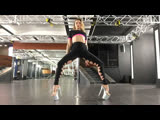 Anna Hals Pole dance classical