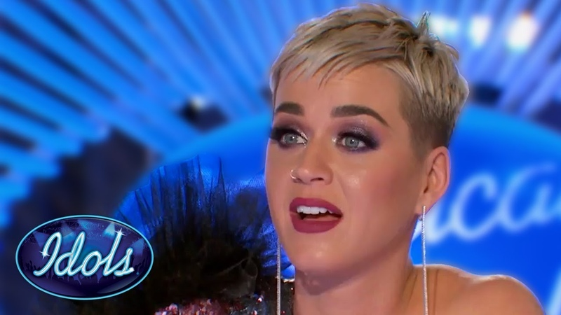 KATY PERRY'S Favourite Auditions On American Idol PART 2 Idols Global
