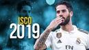 Isco ● El Mago ● Fantastic Dribbling Skills Goals Passes 2019 HD