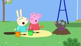Peppa Pig New Episodes - Molly Mole - Kids Videos