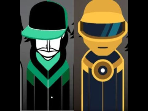 Incredibox v3v4 (Almost everyone did. But I don't care.)