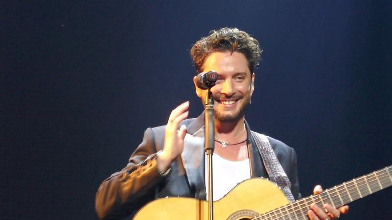 27 07 19 A Coruña Espera un momento Soy Afortunado