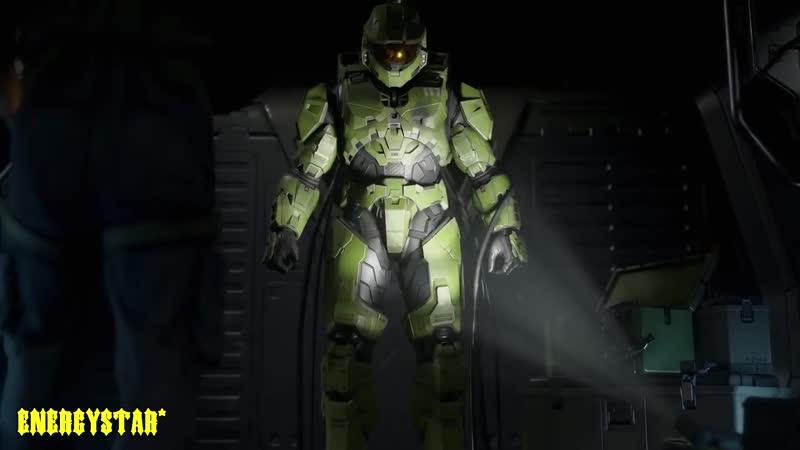 Трейлер • Halo Infinite • Обрести надежду • E3 2019 • PS4, Xbox One, PC