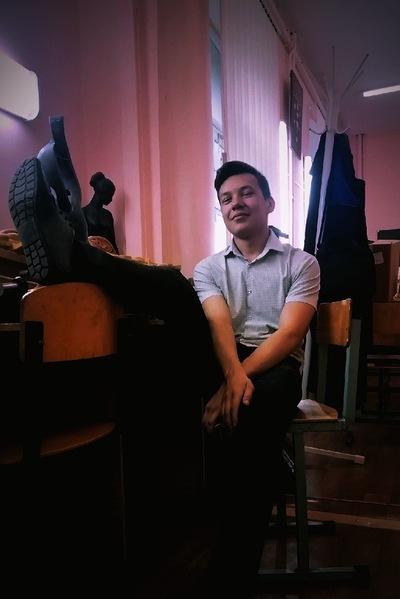 Алексей Казаринов
