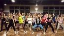 El Chacal - Pa La Camara - Zumba® Fitness choreography Łukasz Grabowski