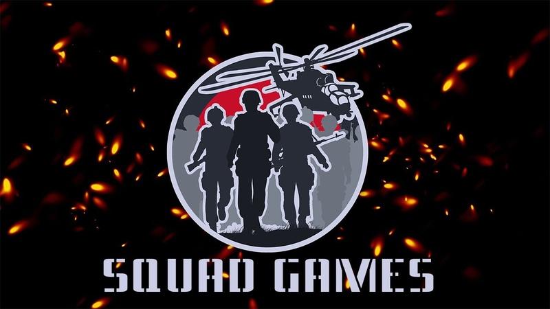 Трейлер нового проекта на ArmA 3 Squad Games