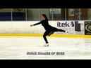 95. Senior 1: Sustained Edge Step (Moves in the Field)