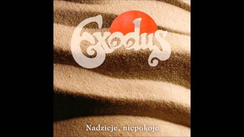 Exodus (pol) - Wspinaczka - 1977 song