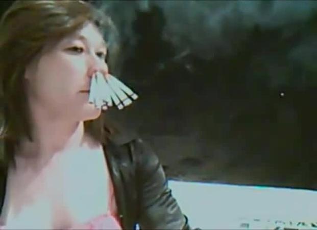 страсть к курению