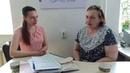 Бронхиальная астма,APL GO результат,интервью, сравнение спирограммы
