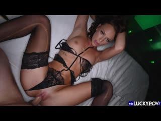 [mrluckypov.com] emma hix (emma hix anal creampie) [anal, all sex, ass licking, blowjob, creampie, dildo, pov]