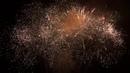 Купить салют/фейерверк в Самаре Новогоднее Наступление 120 залпов