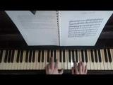 Harmonical Solfeggio tutorial. Rusyaieva
