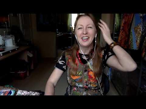 Лоскутный эфир 147 Как выжить после Квилтфеста