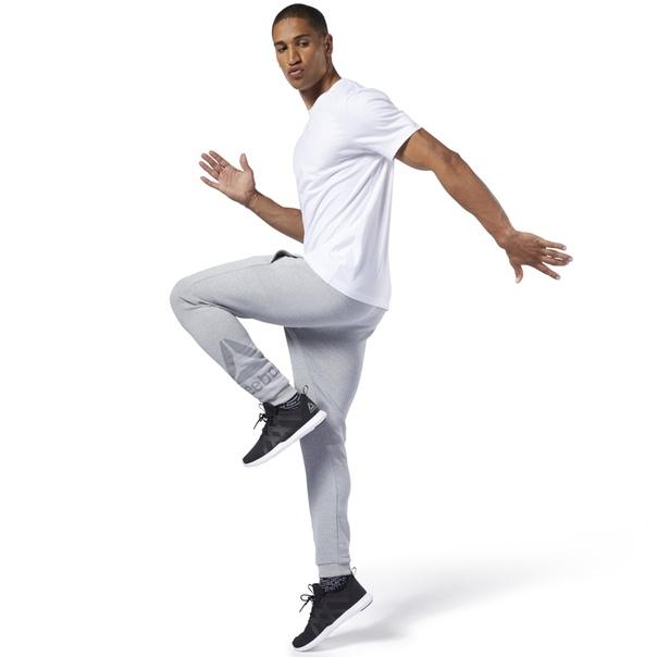 Спортивные брюки Training Essentials Marble Melange image 2