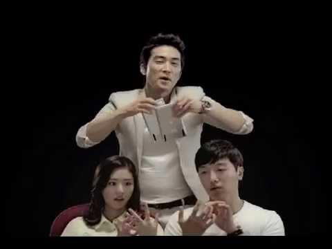 Song Seung Heon Hyundai Hicar CF 0711 - 30s