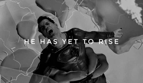 Зак Снайдер вновь, вновь и вновь радует нас своим видением «Лиги справедливости»