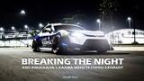 TOYOTA FT 86 BREAKING THE NIGHT KIKI ANUGRAHA'S KARMA TECHPRO ROTIFORM SHORT MOVIE