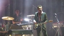 Arctic Monkeys en Lima Peru Teddy Picker ( Tranquility Base Hotel Casino Tour )
