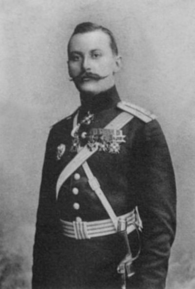 ИЛЬЯ МИКЛАШЕВСКИЙ. (18771961) Илья Михайлович Миклашевский родился в Одессе 15 декабря 1877 г. в семье екатеринославского предводителя дворянства. После окончания одного из самых престижных