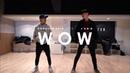 Wow - Post Malone | Dongjun Shin X Juno Choreography | One Day POP UP